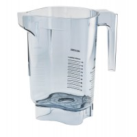 0.9 Ltr Advance container only