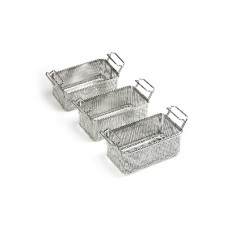 1/3GN steamer basket kit for model Q90MA/E400 (3 pieces)
