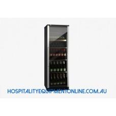 Fagor WR-300 1 Door Upright Wine Bottle Display Cabinet