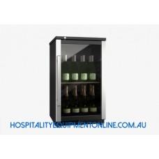 Fagor WR-180 1 Door Wine Bottle Display Cabinet