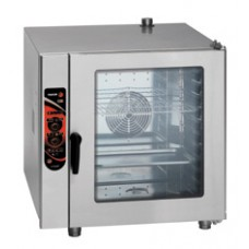 10 Tray Electric Concept Oven