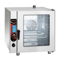 10 Tray Electric Visual Oven