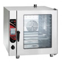10 Tray Electric Visual Plus Oven