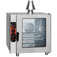 10 Tray Gas Concept Oven