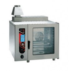 10 Tray Gas Visual Oven