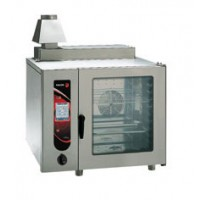 10 Tray Gas Visual Plus Oven