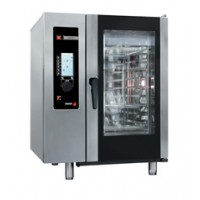 10x GN-1/1 Tray Electric Advance Combi Oven