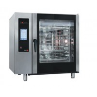 10x GN-2/1 Tray Gas Advance Plus Combi Oven
