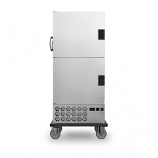 10x2/1GN Tray Mobile Freezer Cabinet
