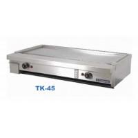 1120mm Gas Teppanyaki Plate - Bench Model