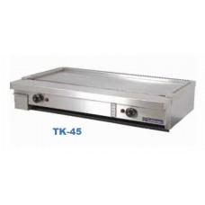 Goldstein TK45 1120mm Gas Teppanyaki Plate - Bench Model