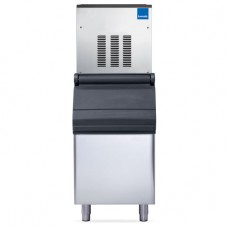120kg High Production Flake Ice Machine