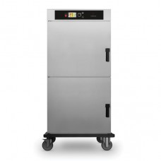 16x2/1GN Tray Mobile Regeneration Oven