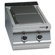 Fagor CE9-20 2 Burner Electric Boiling Top
