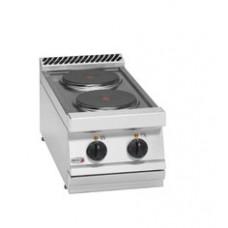 Fagor CE7-20 2 Burner Electric Boiling Top