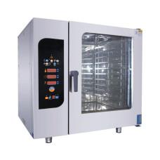 Bbq Duck Oven 16.4Kw 1100X995X1100