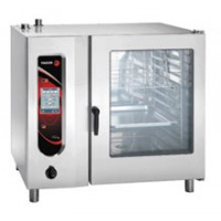 20 Tray Electric Visual Plus Oven