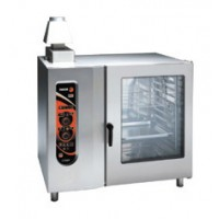 20 Tray Gas Concept Oven