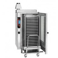 20 Tray Gas Visual Oven