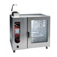 20 Tray Gas Visual Plus Oven