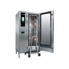 Fagor AG-201 20x GN-1/1 Tray Gas Advance Combi Oven