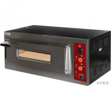 F.E.D. PA-2 240 Volt Pizza Deck Oven