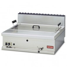 28L Large Pan Gas Pastry Fryer Bench Model