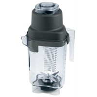 2.0 Ltr XL Container/Jug with XL blade assembly, plug and lid