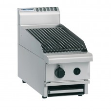 300mm Gas Chargrill Bench Model