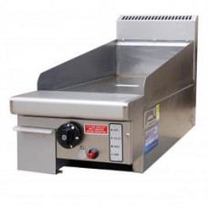 Goldstein GPGDB12 305mm Gas Griddle (Bench/Stand Mounted)