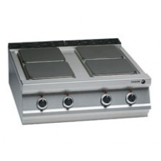 Fagor CE9-40 4 Burner Electric Boiling Top