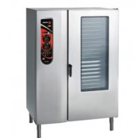 40 Tray Electric Concept Oven