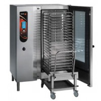 40 Tray Electric Visual Oven