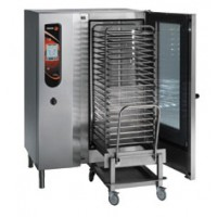 40 Tray Electric Visual Plus Oven