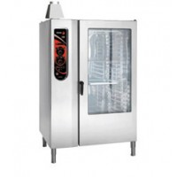 40 Tray Gas Concept Oven
