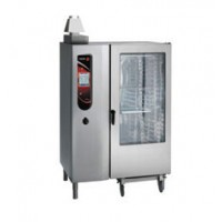 40 Tray Gas Visual Plus Oven