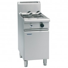 Waldorf PC8140G 450mm Gas Single Tank Pasta Cooker