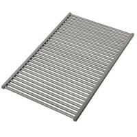 Enamelled grilling grid - 2/3GN