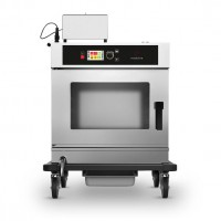 46kg Capacity Hot or Cold Smoker Oven