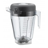 5.6 Ltr large capacity XL Container/Jug with XL blade assembly, plug and lid