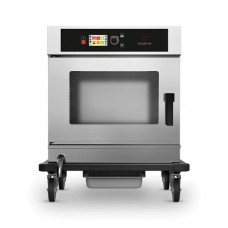 5x2/1GN Tray Mobile Cook And Hold Oven