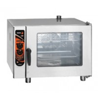 6 Tray Electric Concept Oven