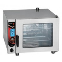 6 Tray Electric Visual Oven