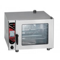 6 Tray Electric Visual Plus Oven