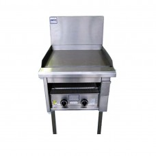 600mm Plate Cobination Griller And Toaster