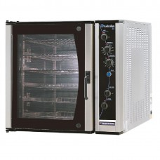 6X Full Size Tray Manual Electric Convection Oven