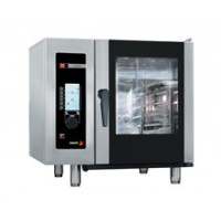 6x GN-1/1 Tray Gas Advance Combi Oven