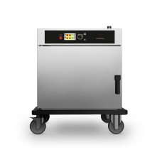 6x1/1GN Tray Mobile Regeneration Oven