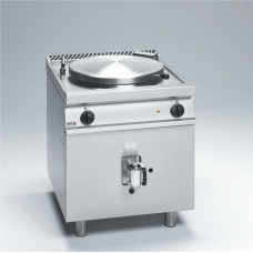 700 Series, Gas Direct Heating Boiling Pan