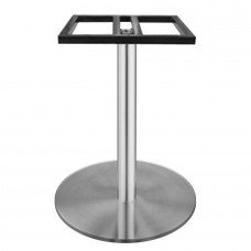 700mm Square Top Stainless Steel Bench Base